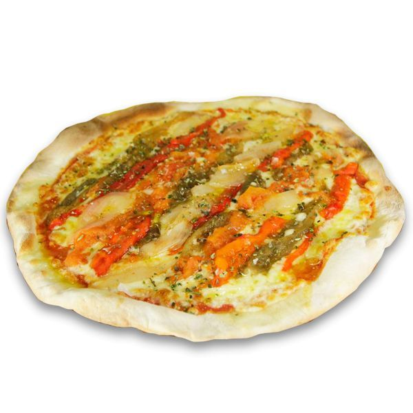 Comprar Pizza Escalivada