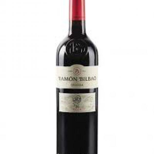 Comprar Vino tinto Ramón Bilbao Crianza 2017