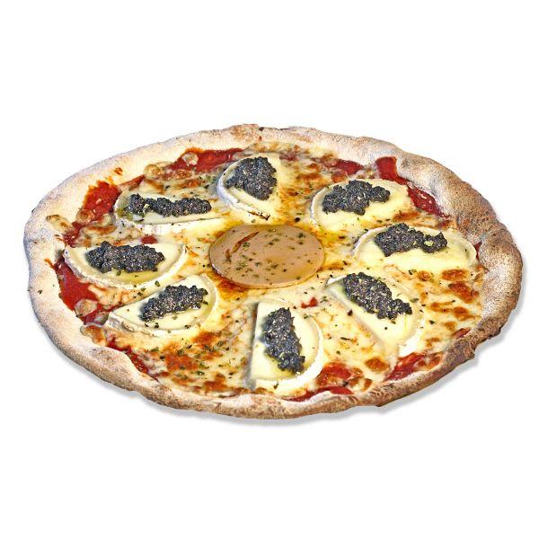 Comprar Pizza Trufadita