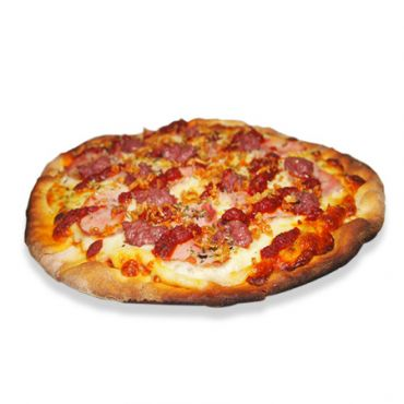 Comprar Pizza Escabrosa