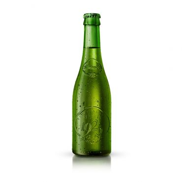 Comprar Cerveza Alhambra reserva 1925 de 0,33 L (botella)
