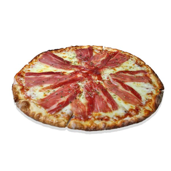 Comprar Pizza Parmérica