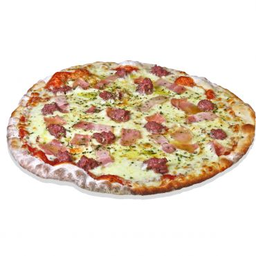 Comprar Pizza La Carnívora