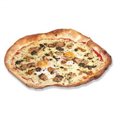 Comprar Pizza Huetrufa