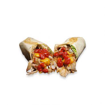 Comprar Kebab Picantón Turk, grande 250 g.