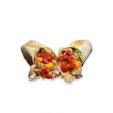Comprar Kebab Picantón Turk, normal 150 g.