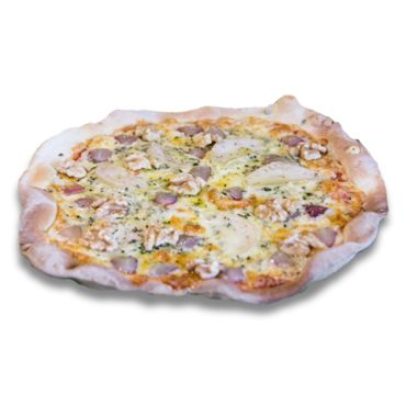 Comprar Pizza Olimpia