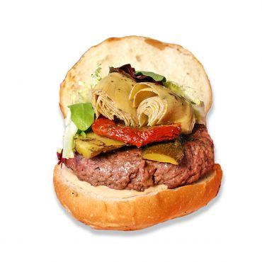 Comprar Hamburguesa 3 Campos 200 g.