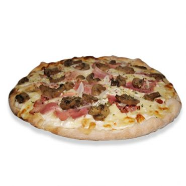 Comprar Pizza La Carbonara