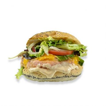 Comprar Hamburguesa Chicken 200 g.