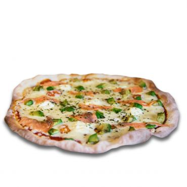 Comprar Pizza Paradís