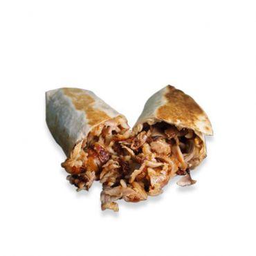 Comprar Kebab Només Carn, normal 175 g.