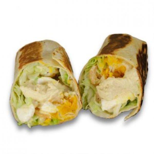 Comprar Kebab singular vegetariano Turk