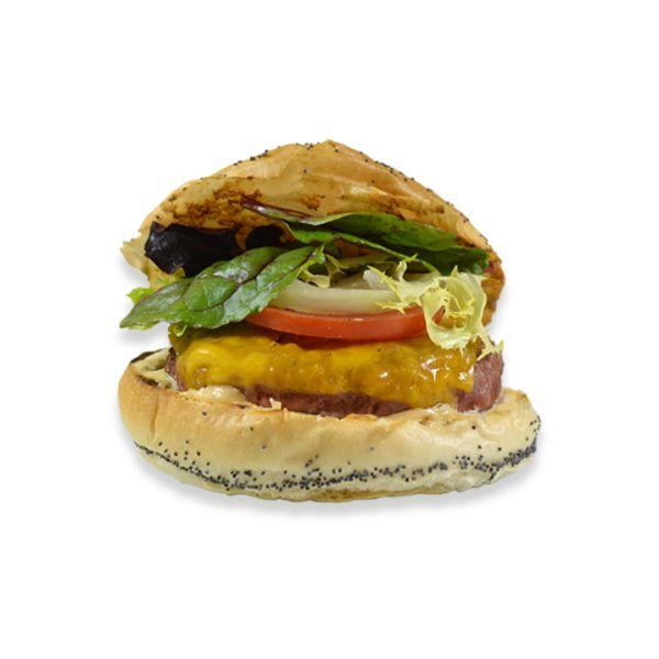 Comprar Hamburguesa Clásica, mediana 125 g.