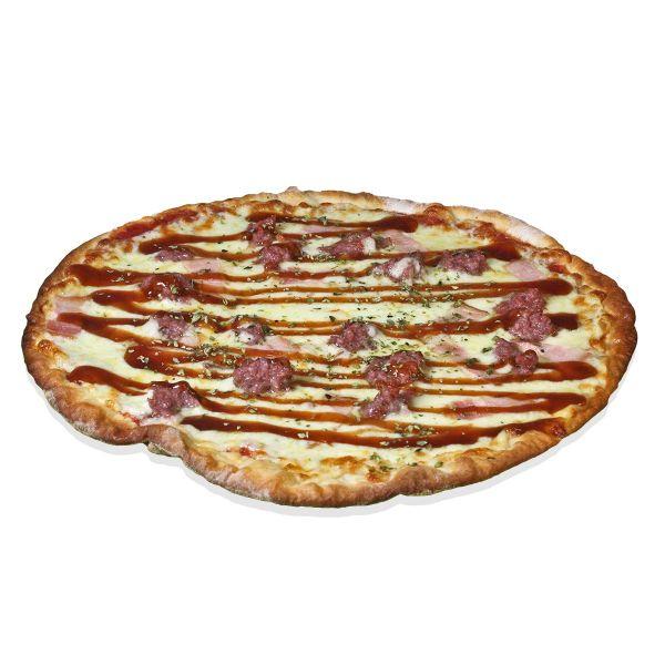 Comprar Pizza Boyaza