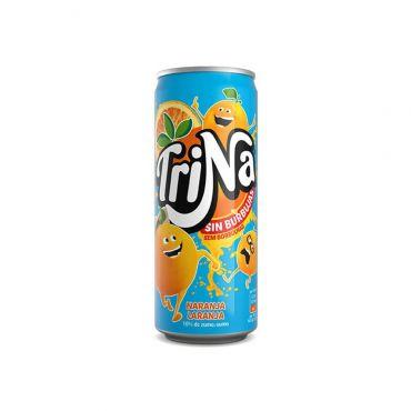 Comprar Trina Naranja de lata 33 cl