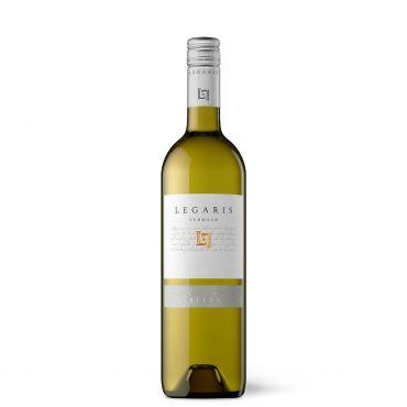 Comprar Vino blanco Legaris Verdejo