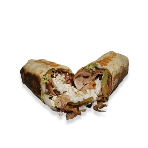 Comprar Kebab Cheese Turk, normal 150 g.