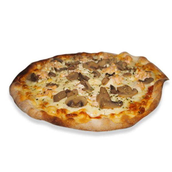 Comprar Pizza Volumen