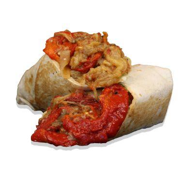 Comprar Kebab Escalivado Vegetariano Turk