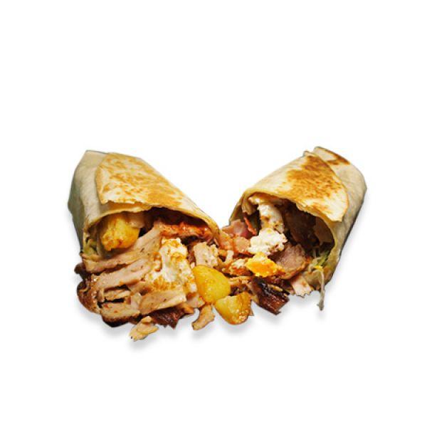 Comprar Kebab Estrellado Turk, grande 250 g.